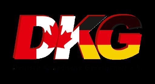 Logo of Gesellschaft für Kanada-Studien e.V