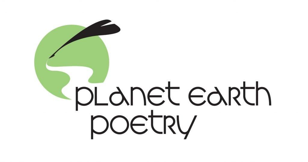 Planet Earth Poetry logo