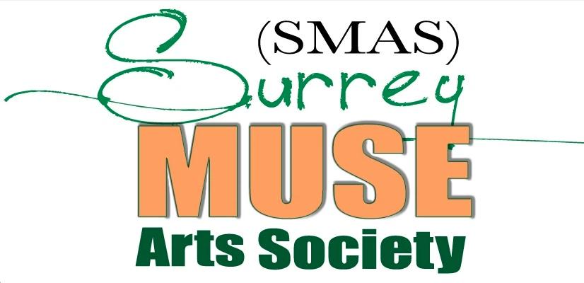 Surrrey Muse logo