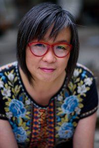 Larissa Lai headshot