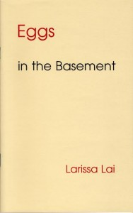 Eggs in the basement