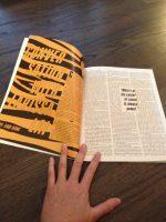 sine theta magazine